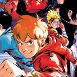 Οι Mangatellers στο Kickstarter