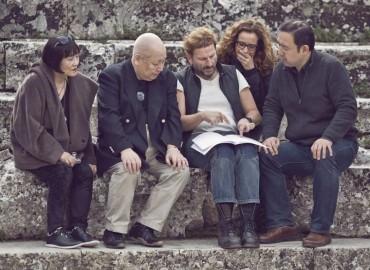 Όταν η Οδύσσεια του Ομήρου συναντά το ιαπωνικό θέατρο ΝΟ