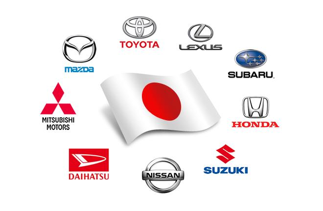 Στη 2η θέση των προτιμήσεων των Ελλήνων τα ιαπωνικά αυτοκίνητα