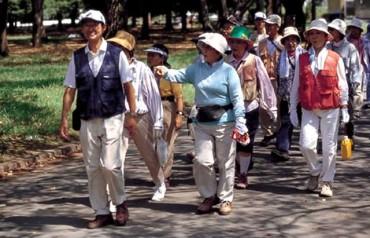 Τουρκία: Θέλει περισσότερους τουρίστες από την Ιαπωνία