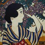 Διάλεξη: «Νιχόνγκα: Μια σύγχρονη σχολή ιαπωνικής ζωγραφικής»