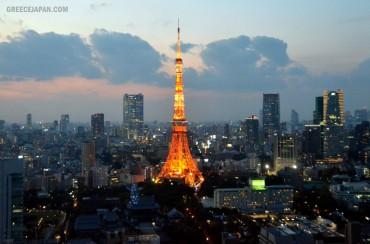 Τόκιο και Οσάκα στις πόλεις με τους πλουσιότερους ανθρώπους στον κόσμο