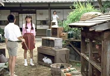 Aκόμα μια Τετάρτη με Ιαπωνικό Κινηματογράφο