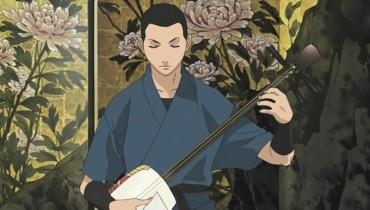 Μια ταινία γεμάτη ιαπωνική παραδοσιακή μουσική, στις κινηματογραφικές «Τετάρτες»