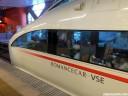 Ένα …ρομαντικό τρένο στο Τόκιο