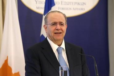 Επίσημη επίσκεψη του Υπουργού Εξωτερικών της Κύπρου στην Ιαπωνία