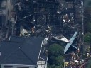 Συντριβή μικρού αεροπλάνου σε προάστιο του Τόκιο