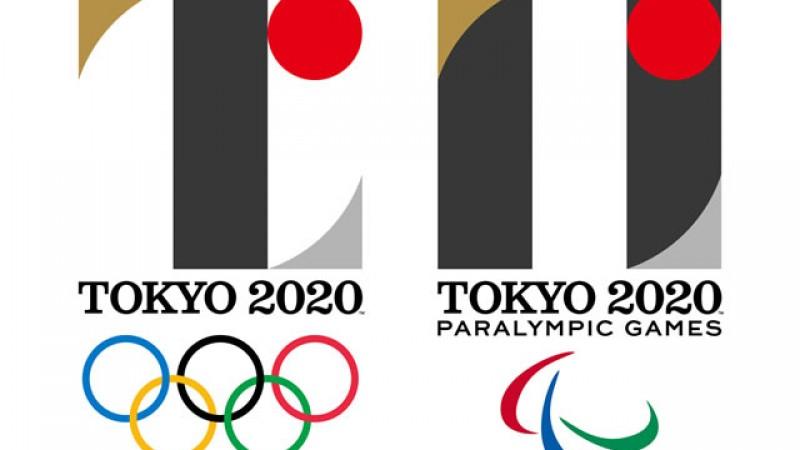 Παρουσιάστηκε το σήμα των Ολυμπιακών Αγώνων του Tόκιο