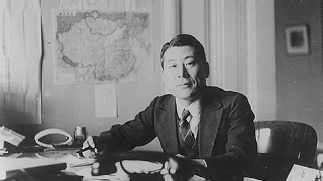 Ο «Ιάπωνας Σίντλερ» στη «Μνήμη του Κόσμου» της ΟΥΝΕΣΚΟ