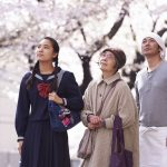 Ιαπωνικές ταινίες στο Φεστιβάλ Κινηματογράφου Θεσσαλονίκης