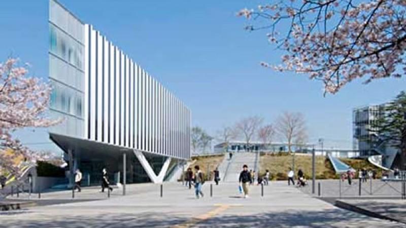 Online μάθημα για την Ιαπωνική Αρχιτεκτονική από το Ινστιτούτο Τεχνολογίας του Τόκιο