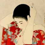 Σιν Χάνγκα: η αναβίωση της τέχνης των ουκιγιόε