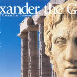 Alexander the Great, East-West Cultural Contacts from Greece to Japan