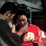 «Ναγκίσα Όσιμα: αισθησιασμός και πάθος» στην Ταινιοθήκη Θεσσαλονίκης
