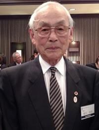 Shiro Hashizume