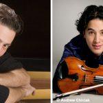 «Amadeus» με τον Ελληνοϊάπωνα Νοέ Ινουί και τον Βασίλη Βαρβαρέσο στο Μέγαρο Μουσικής