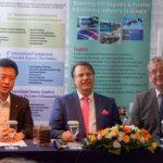 Υπογραφή συμφωνίας μεταξύ του Συνδέσμου Επιχειρήσεων Οργανικών Ηλεκτρονικών και του αντίστοιχου ιαπωνικού ( JAPEC)