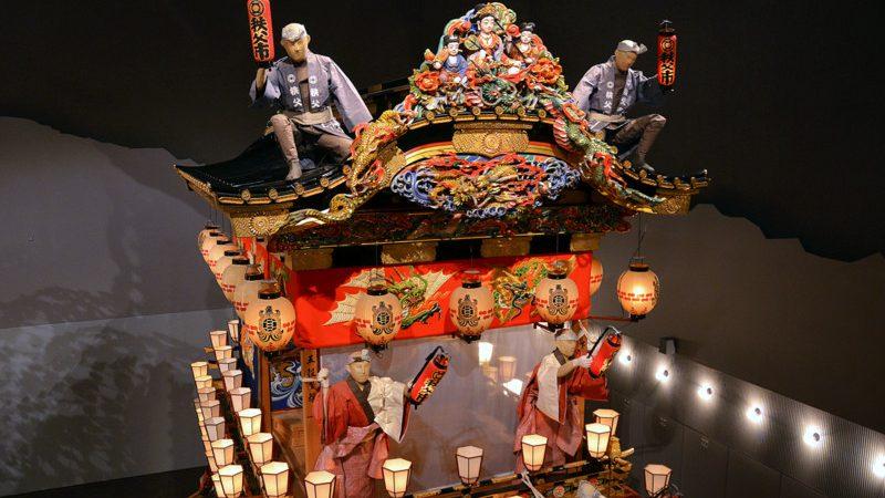 UNESCO: 33 Ιαπωνικά φεστιβάλ προστέθηκαν στον κατάλογο της «Άυλης Πολιτιστικής Κληρονομιάς»