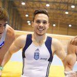 Στην Ιαπωνία για προετοιμασία ο Χρυσός Ολυμπιονίκης Λευτέρης Πετρούνιας