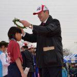 Ιαπωνία: Η Ελλάδα στο 48ο Ημιμαραθώνιο του Μισάτο