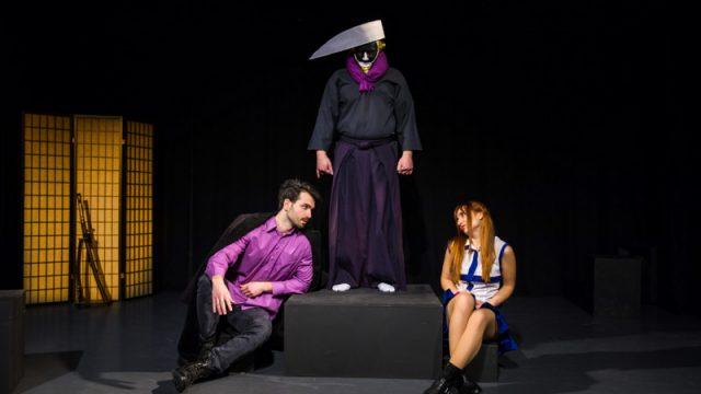 «Techou – Το τεφτέρι» στο Θέατρο Λύχνος Τέχνης και Πολιτισμού