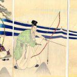 Ημέρα Γνωριμίας με την Τέχνη της Ιαπωνικής Τοξοβολίας (Κιούντο)