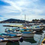 Ουσιμάντο, η αδελφοποιημένη με τη Μυτιλήνη Ιαπωνική πόλη