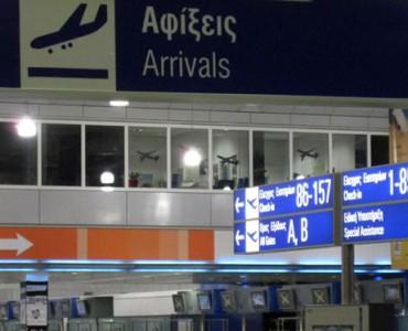 ギリシャを訪れる日本人観光客が前年度比で増加