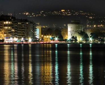 テサロニキ、「世界のナイトライフ・シティ」のトップ10に選出