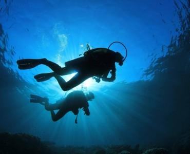 ギリシャのヒオス島、ヨーロッパ10のダイビングスポットに選出