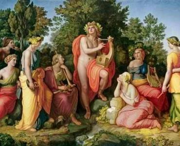 埼玉でギリシャ神話について学ぶ文化教養講座、10月に開講