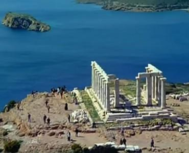 クドゥラ観光相、自らのYoutubeアカウントに今年初のビデオ「Beauty shots of Greece 」を発表