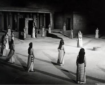 講演会「現代演劇におけるギリシャ悲劇への再訪」3月22日(火)東京で開催