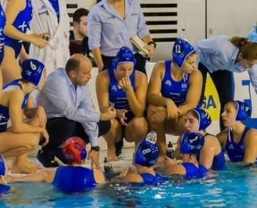 水球女子・リオ五輪世界最終予選:ギリシャ、日本に8-12で勝利
