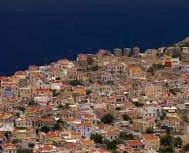Visit Greece: ドデカニソス諸島への旅(video)