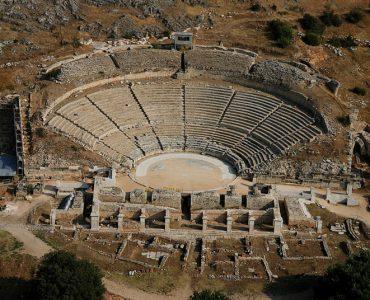ギリシャ・ピリッポイの古代遺跡、ユネスコの世界遺産に登録の見通し