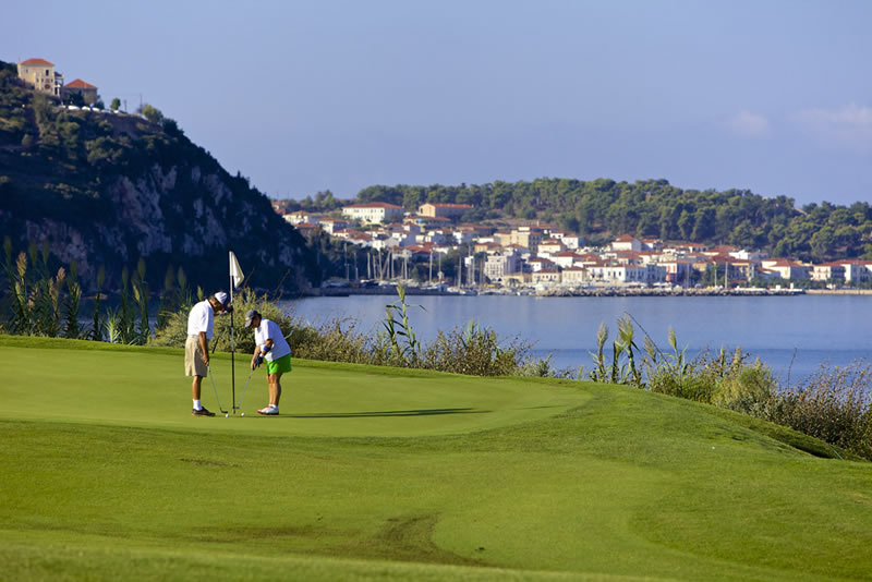 Messinia Pro Am