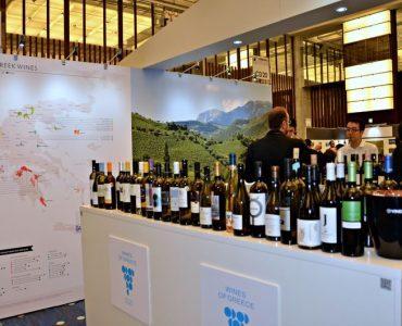 ヴィネクスポ・東京2016:ギリシャから70を超えるワインが紹介(Photo)