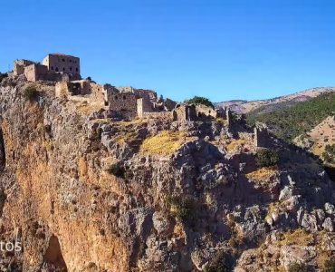 ギリシャ・ヒオス島の魅力を紹介する映像が公開(video)