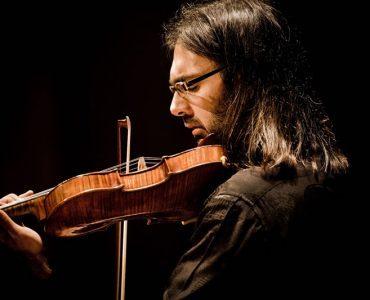 ギリシャの誇るバイオリニスト・カヴァコスのリサイタル、11月に開催