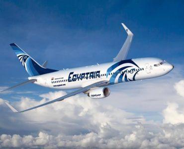 エジプト航空、成田線を再就航:アテネ-成田間の利用が可能に