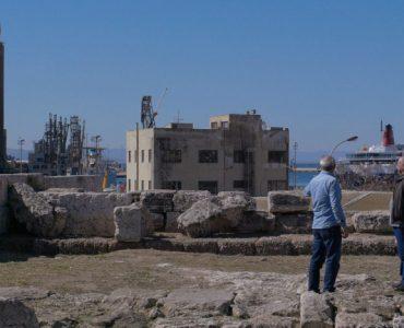 ギリシャがテーマの2映画、シアターコモンズ '18で上映