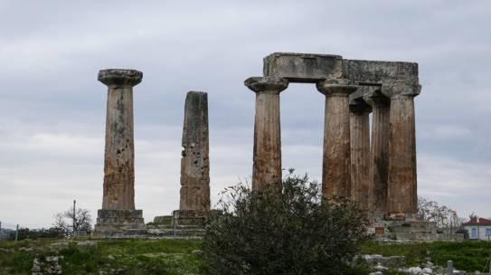 古代にもあったサプライチェーン―古代ギリシアと水平分業