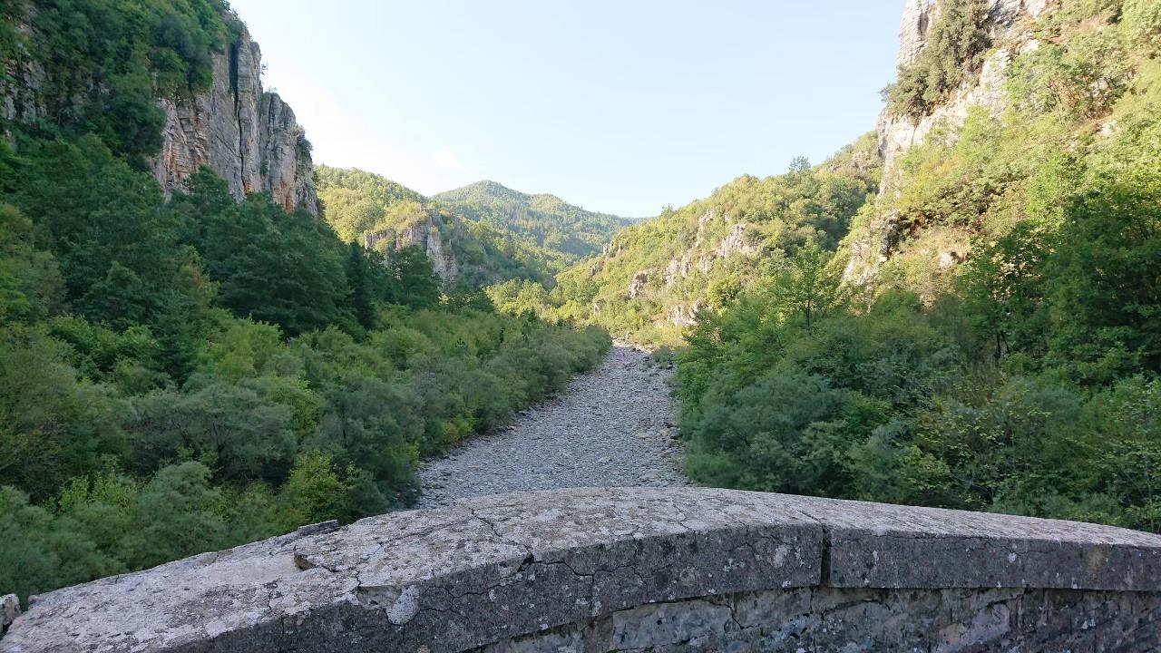 ヴィッツァの石橋