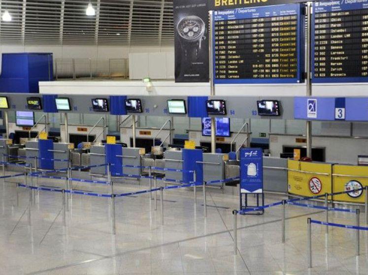 ドーハからアテネ国際空港に到着した12名に新型コロナ感染を確認:うち1名は日本人