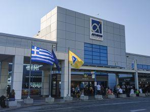 ギリシャ:日本人観光客に対し6月15日(月)から入国を許可