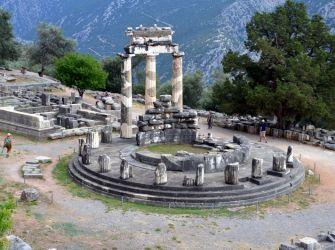 2018年ギリシャの観光客数が3,300万人を記録