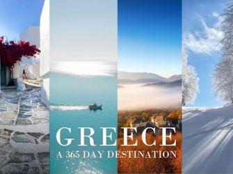 ギリシャ政府観光局制作の映像作品、観光映画祭の受賞候補作に(Video)