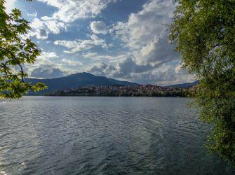 カストリア~ギリシャ北部・湖と山に抱かれた歴史ある街~(photos)