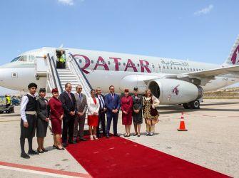カタール航空、ギリシャのリゾートアイランド・ミコノス島に就航